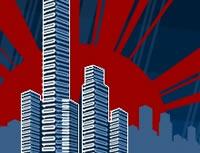 Gotham > Graphisme